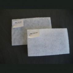 Plaque Filtre G4 - 20 mm - 1 métre