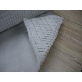 Filtre G4 plissé sur grille à la découpe