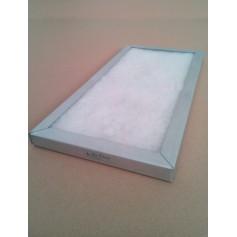Kit Filtre Rechargeable G4 EU4 Ideo Unelvent vue ensemble