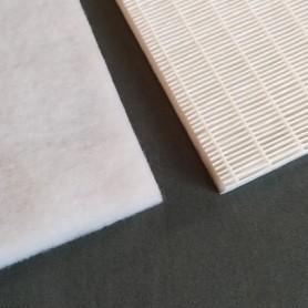 Kit 2 Filtres de rechanges G4 + F7 Nather Optiflow