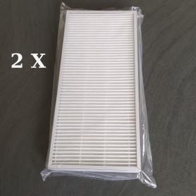 Pack lot 2 Filtres F7 IDEO 325 et INITIA 225