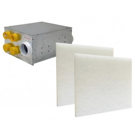 Filtres G4 pour NEO DF VMC double flux
