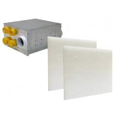 2 Filtres G4 pour NEO DF VMC double flux