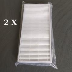 LOT 2 Filtres F7 pour IDEO 325 et INITIA 225